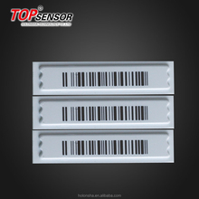 Make-up Store anti-theft sensor EAS 58KHZ AM dr label