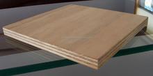 best price okoume/bintangor/ pencil cedar/red hardwood commercial plywood