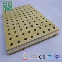 foshan types of acoustical materials