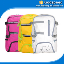 High qualityhot sale 500D PVCWholesale Custom Waterproof Bag Sports Backpack Laptop School