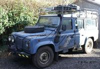 4x4 airflow car snorkel kit for 1990-1994 land rover1 defender 200 series diesel engine