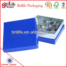 High Quality Chocolate Box Truffles Wholesale In China