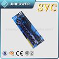 Toma de energía eléctrica recargable portátil australiano 5A inteligente