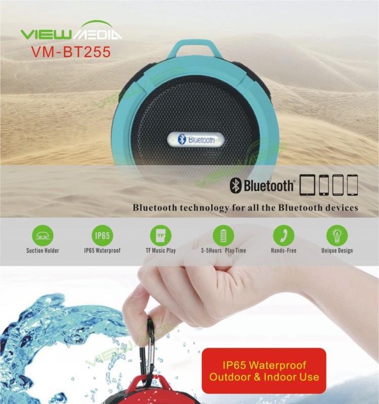 VM-BT125 Plus Promotional Item mini Speakers mp3 player speaker ...