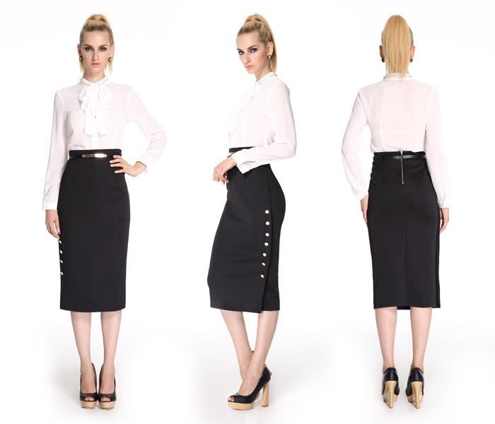 Black Skirt 1 Jpg
