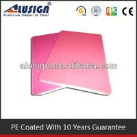 Building material sandwich panel for freezer
