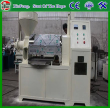 50 TPD hot sale cold pressed oil making machine with ISO9001:2000,BV,CE
