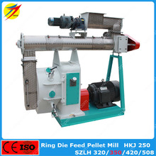 Hot sale pellet machine chicken food with factory price