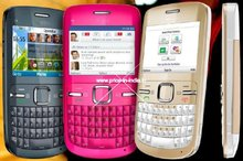 C3 dual sim phone