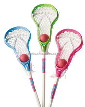 US ball lacrosse stick and lacrosse ball