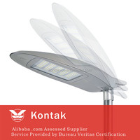 2015 modern design warranty 5 years led street light lens/100W led street lamp