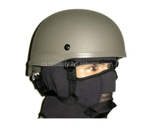 4color Airsoft paintball Solid MICH2000 Tactical Army protector combat Helmet