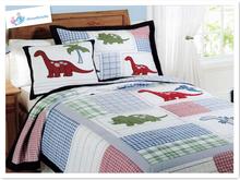 Cartoon Baby Bedding/ 100% Cotton Quilt