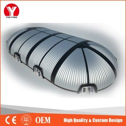 New Design Giant Inflatable Cube Tent with Several Doors