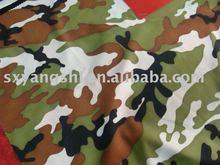 printed polyester/nylon beach pants fabric
