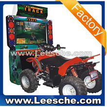 LSRM-027 Simulator Arcade 2 player car racing game seat machine download console for game center rb