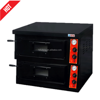 2015 New Hot sales Commercial gas pizza oven