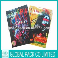 Free wholesale joker&bomb marely 4g 10g /bomb marely herbal incense potpourri bag for sale