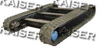 crawler carriage