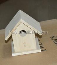 Garden bird house wood bird feeder wood bird houses