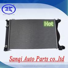 2015 New products cooling system radiator Automobile Aluminum Radiator for Toyota Rav4