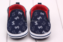 Cotton Baby Girl & Boy Casual Outdoor Shoes Import Baby Crib Shoes China Wholesale Baby Prewalker Shoes