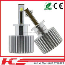 HC-H3 Top Quality High Safe Mini 2.5Inch Waterproof Spotlight Halogen Bulb H3 12V 100W Car LED Headlight