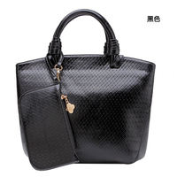 wholesale alibaba Retro style luxy black golf gun bag with any color