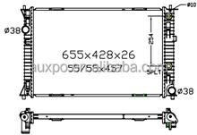 Auto Radiator for FORD Fusion 2.3/4.0 01- DPI:2856/13126