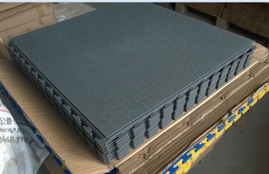 Mejor precio pvc antideslizante del piso del garage suelos for Costo del garage 24x36