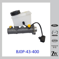 Durable Mazda brake master cylinder OEM BJ0P-42-400