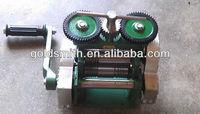 jewelers rolling mill / jewelry making tool kit