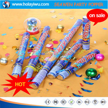 fireworks party popper party supplies electronic party popper