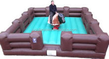 Inflatable games/The New Rodeo Bull Ranch Style for Hire