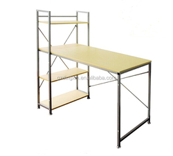 2014 Most popular MDF computer desk for school for person (DX-432H1)