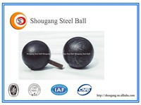 Grinding media plant production carbon component cast iron ball