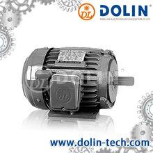Baja tensión 3 fase de jaula de ardilla motor de inducción