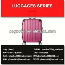 best and hot sell luggage colorful life luggage bag for luggage using