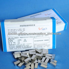 Aleación de metal Dental/cobalto-cromo metal-cerámica Aleación de porcelana