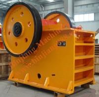 PE Series - PE250*400 Jaw stone crusher made in Binjiang