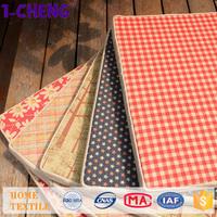 Trade Assurance 2015 Custom Soft Plush Memory Foam Seat Cushion Soft Function Massage Pillow Chair Covers