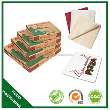 """Good quality 22"""" pizza boxes, pizza box white, pizza box india with great price"""