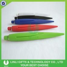 Export To EU Market Available Color Wholesale Rubber Pen