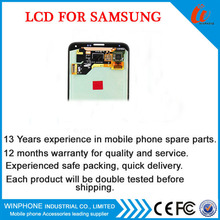 100% Original AAA+ LCD screen assembly for SAMSUNG galaxy S5 For Mobile Phone Repair