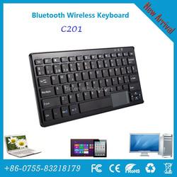 bluetooth wireless silicone keyboard mini flexible keyboard wireless bluetooth keyboard with 76 keys
