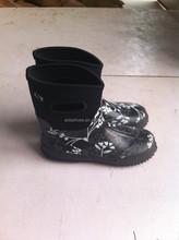 Men's Mid Sport Hiking Boots