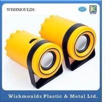 OEM/ODM custom spearker plastic shells Production Manufacturer costomized designs Plastic Injection Mould