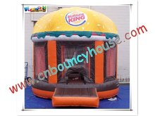 2012 funny inflatable jumping house for kids,dome house