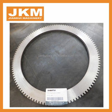 TY160 Bulldozer Gear Plate 16Y-16-00010 inner disc\steering clutch parts friction disc plate 16y-16-00011 for sale