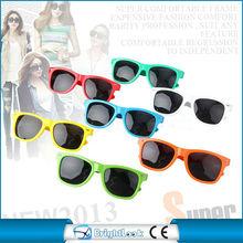 Hot selling orange promotion sunglasses BSP2868